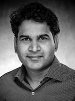 Ajit Vikram, PhD